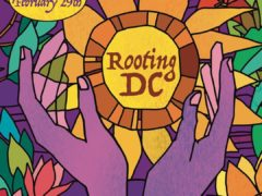 Rooting DC Event (DC) February 29 2020