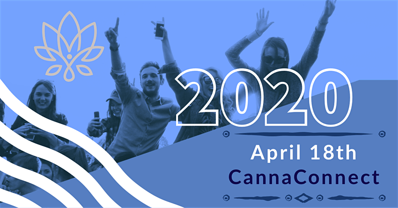 CannaConnect by MediCanna (MD) April 18 2020