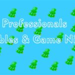 DC Professionals Edibles & Game Night by OnTheWay202 (DC) February 28 2020