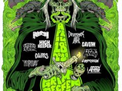 Grim Reefer Fest (MD) April 18 2020