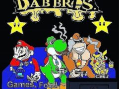 Super Dab Brothers DC Cannabis Gaming (DC) February 29 2020