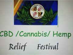 The Baltimore Cannabis Relief Festival by Cannabis Visionariez (MD) March 28 2020