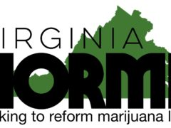 Virginia NORML Legislative Update + Volunteer Training (VA) February 23 2020