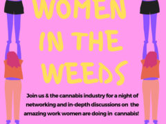 Women in the Weeds (MD) March 12 2020