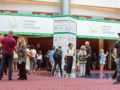 2020 Cannabis Science Conference East (MD) April 6 2020