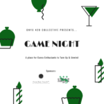 420 Friendly Game Night (MD) March 7 2020