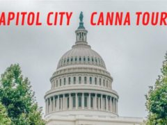 Capitol City Canna Tours (DC) March 21 2020