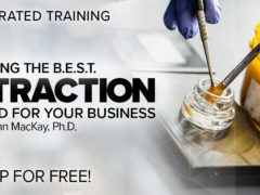Free Accelerated Extraction Training (online)