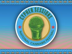 National Cannabis Festival Cypher Sessions at Songbyrd (DC) March 18 2020