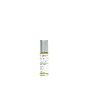 Sagely Naturals Relief Recovery CBD Roll-On