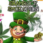 The Shamrock Smokathon hosted by A.J. Paul (DC) March 14 2020