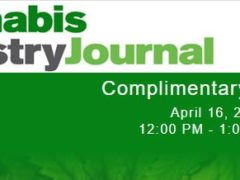 COVID-19 and Cannabis Market Implications Complimentary Webinar