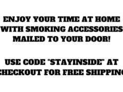 Stay Home with Free Shipping From FunkyPiece!