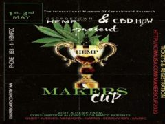 1st Annual Hemp Maker's Cup (MD) August 28 2020