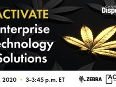 Webinar: ACTIVATE Enterprise Technology Solutions (online) May 20 2020