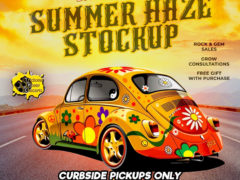 Blissful Budz Summer Stockup (DC) June 29 2020