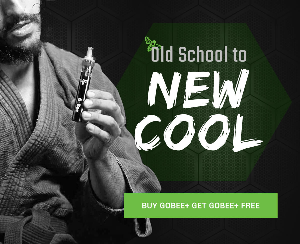 Buy One Vaporizer & Get One Free! Act now before sold out.