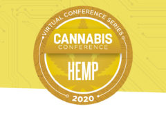 Hemp Virtual Conference (online) June 23 2020