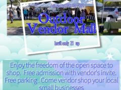 A Taste of Heaven Cakes LLC Outdoor Vendor Mall (DC) August 15 2020