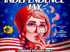 Blissful Budz Independence Day (DC) July 2-3 2020