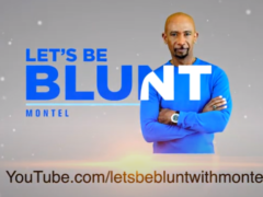 Lets Be Blunt With Montel - Women in Weed with Stormy Simon (online) July 23 2020
