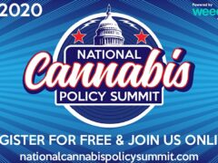 2020 National Cannabis Policy Summit (online) September 10 2020