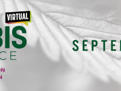 Cannabis Conference Virtual (online) September 15, 22, 29 2020
