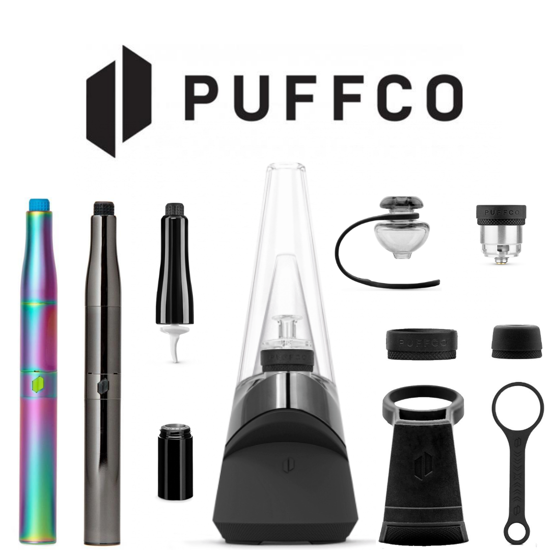 Puffco Products Back In Stock
