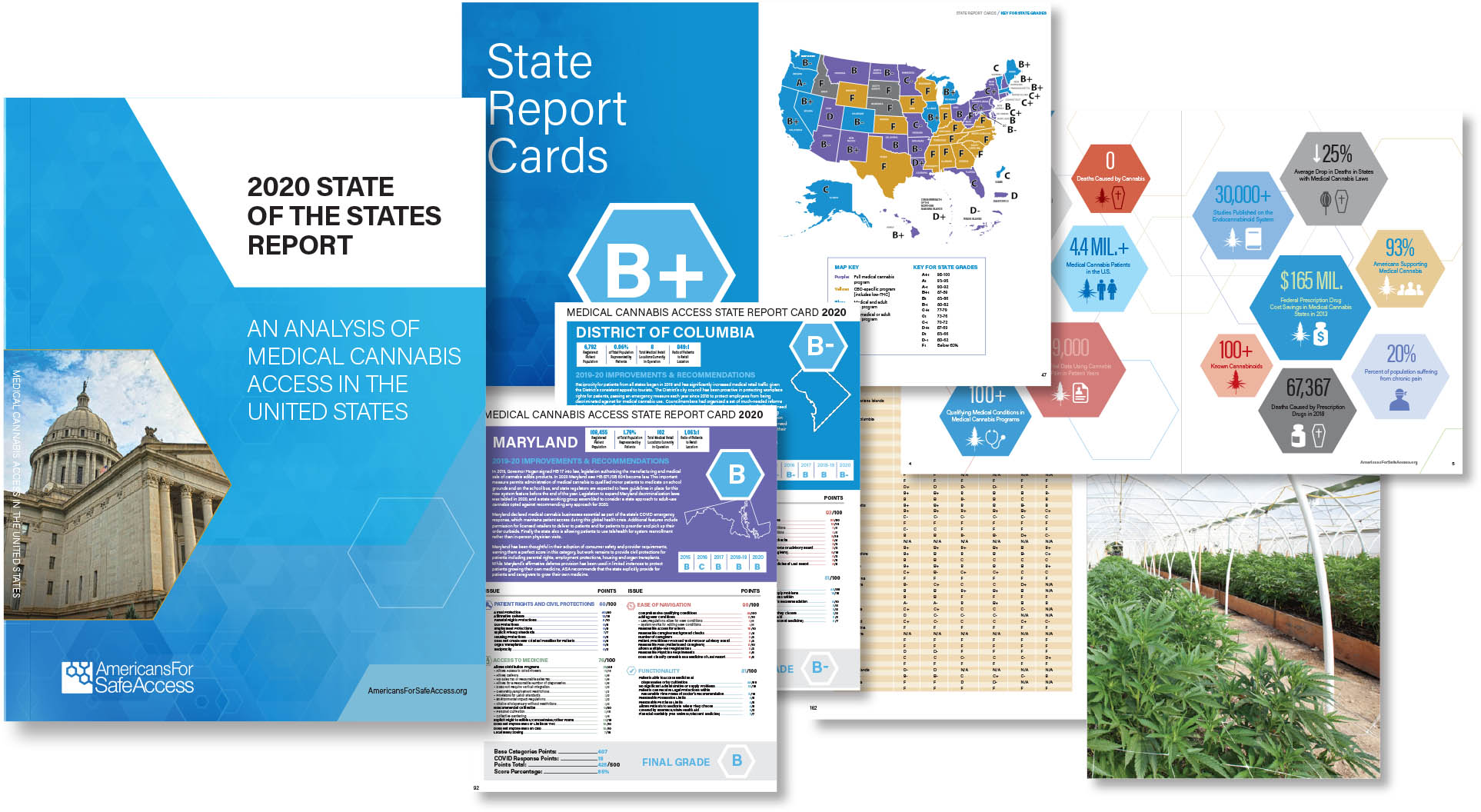 2020 State of the States Report Webinar (online) September 23 2020