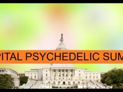 Capital Psychedelic Summit (online) October 17 2020