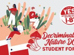 DC Student Forum for Initiative 81 by Decriminalize Nature DC (online) September 9 2020