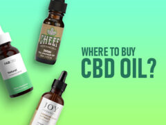 Labor Day 2020 CBD Sales