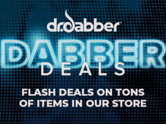 DrDabber Prime Day Sale