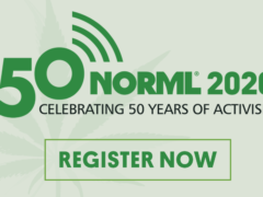 The NORML 2020 Conference (online) October 22-23 2020