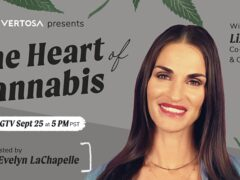 The Heart of Cannabis by Vertosa (online) November 19 2020