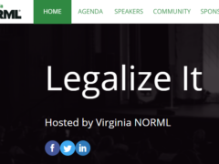 The Path to Cannabis Equity in Virginia (online) December 9 - 10 2020
