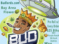 Bud Lords DC 2021 Events