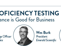 Cannabis Proficiency Testing Webinar (online) February 3 2021