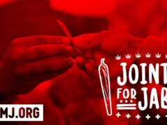 DCMJ Presents Joints For Jabs (DC) March 1 2020