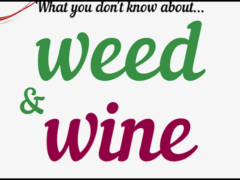 Weed & Wine - The Future of Cannabis Ratings